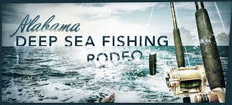 Annual Alabama Deep Sea Fishing Rodeo