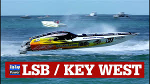 Annual Key West World Championship Races