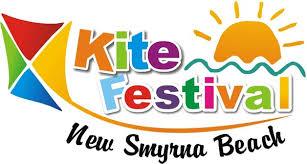 New Smyrna Beach Kite Festival